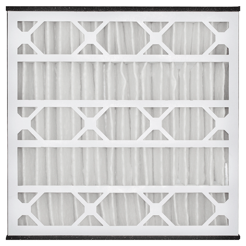 20 x 20 x 5 MERV 13 Aftermarket Replacement Filter product photo Front View thumbnail