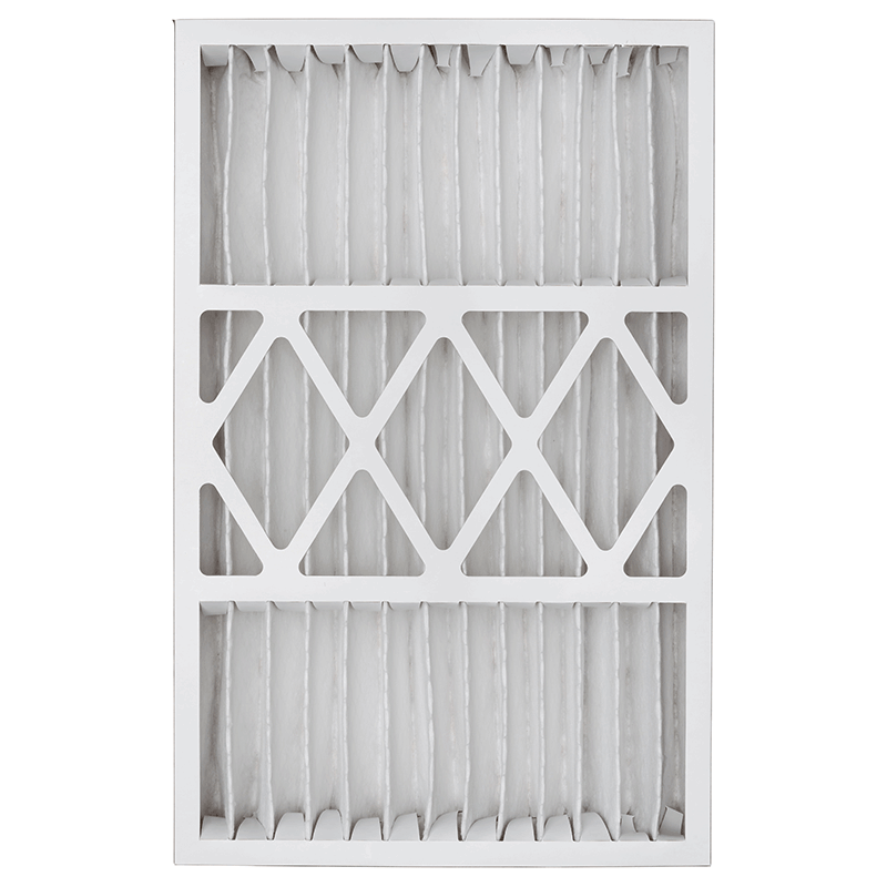 16 x 25 x 5 MERV 8 Aftermarket Replacement Filter product photo