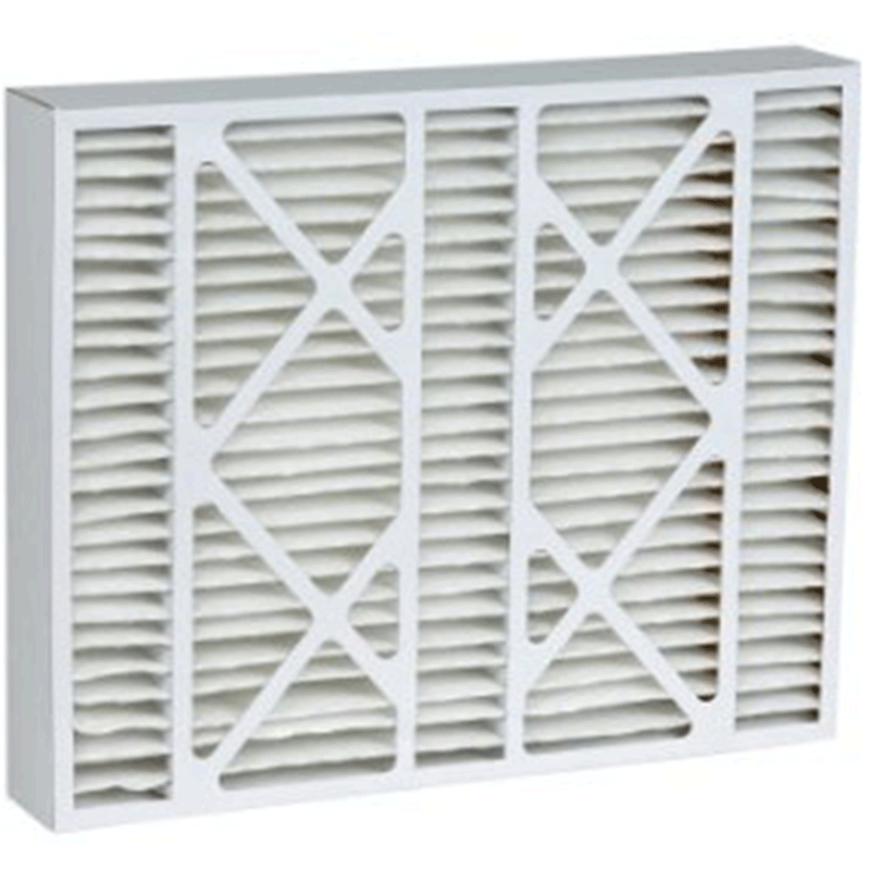 16 x 21 x 5 MERV 8  Aftermarket Replacement Filter product photo